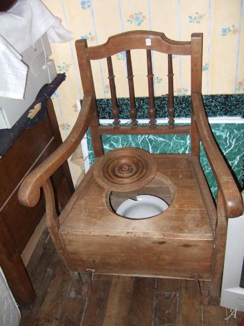 Que   suis -  je? ajonc  19 juin   bravo  Jovany 1809-chaise-daisance-montauban-xixe-siecle-1