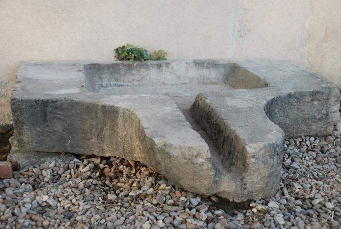 Evier en pierre dure - Lamothe Capdeville