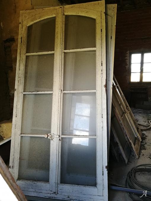 Fenêtres du XIXe siècle - Saint Sulpice