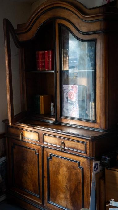 Bibliothèque Napoléon III - Triel sur Seine