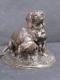 Sculpture d'Emmanuel Fremiet - Ravageot et Ravageode - 2