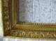 Cadre en bois doré du XIXe siècle - 2