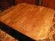 Table Henri II en chêne - 4