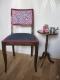 Chaises Art Déco - 2