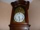 Horloge Comtoise avec mécanisme du XVIIIe siècle - 2