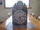 Horloge Comtoise avec mécanisme du XVIIIe siècle - 4