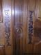 Armoire provençale Louis XV en noyer - 2