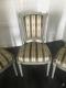 Salon de style Louis XVI rénové - 2