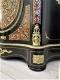 Meuble hauteur d'appui Boulle Napoléon III - 4