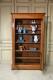 Bibliothèque en acajou de style Louis Philippe - 2