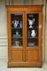 Bibliothèque en acajou de style Louis Philippe - 4