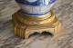 Paire De Vases cornet en porcelaine, Imari XIXe siècle - 4