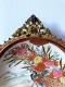 Paire d'appliques en porcelaine du Japon XIXe siècle - 3