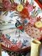 Paire d'appliques en porcelaine du Japon XIXe siècle - 4