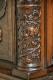 Buffet du XVIIe siècle à diminutif en noyer, époque Renaissance - 3