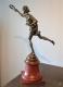 Bronze Jeune vainqueur de Germain - 5