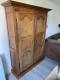 Petite armoire louis XIV d'époque - 2