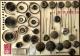 Lot de fournitures anciennes pour horlogerie - 3