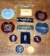 Filigranes ou inserts en maillechort des années 1920 - 3