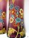 Paire de vases Legras Art Nouveau - 2