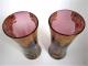 Paire de vases Legras Art Nouveau - 4
