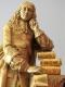Pendule Napoléon III en bronze doré - 2