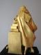 Pendule Napoléon III en bronze doré - 4