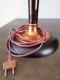 Lampe Art Déco Mazda - 2