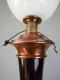 Lampe Art Déco Mazda - 3