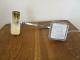 Lampe de table chromée Art Déco - 4