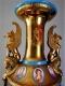 Grand vase en porcelaine de Paris - 3
