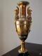 Grand vase en porcelaine de Paris - 5