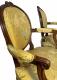 Paire de fauteuils Louis XVI du XVIIIe siècle - 2