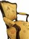 Paire de fauteuils époque Louis XV - 3