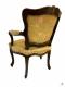 Paire de fauteuils époque Louis XV - 5