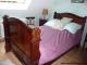 Chambre à coucher fin XIXe siècle - 3