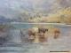 Peinture d'Alfred de Breanski - 3