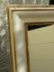 Miroir Louis Philippe au mercure - 2
