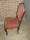 Chaise de style Louis XV - 2