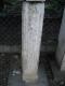 Cheminée ancienne en pierre calcaire du Poitou - 4