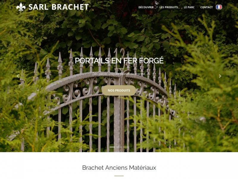 Brachet SARL - Cavaillon
