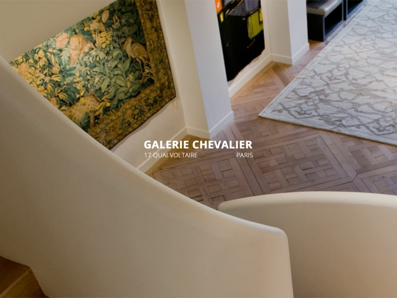 Galerie Chevalier - Paris 7e