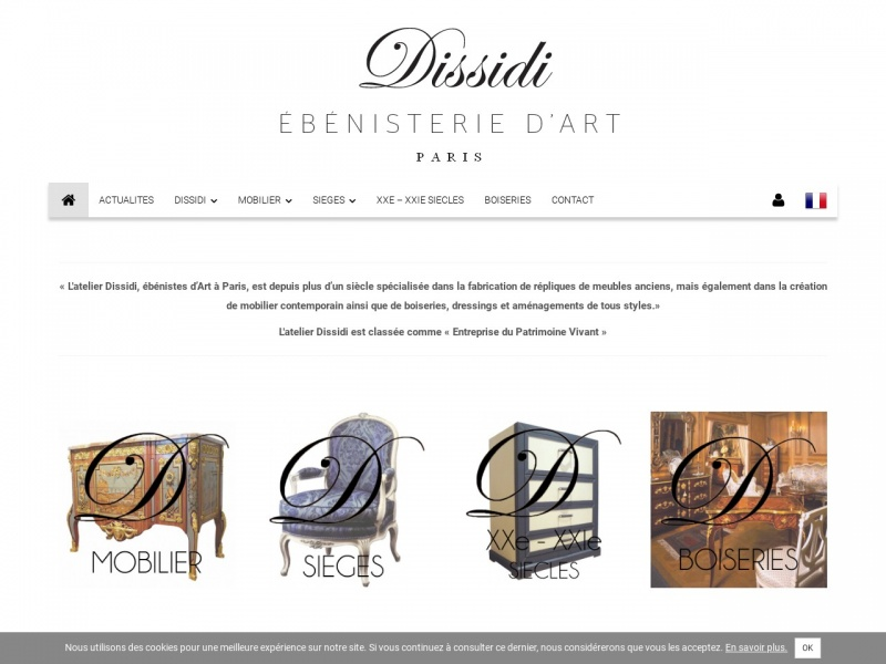 La Maison Dissidi - Paris 11e