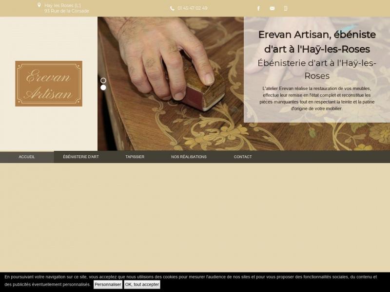 Erevan Artisan - L'Hay les Roses