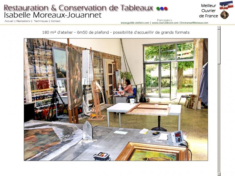 Isabelle Moreaux-Jouannet - Aix les Bains
