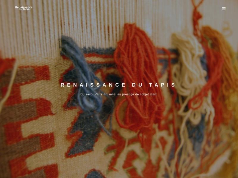 Renaissance du Tapis - Limoges