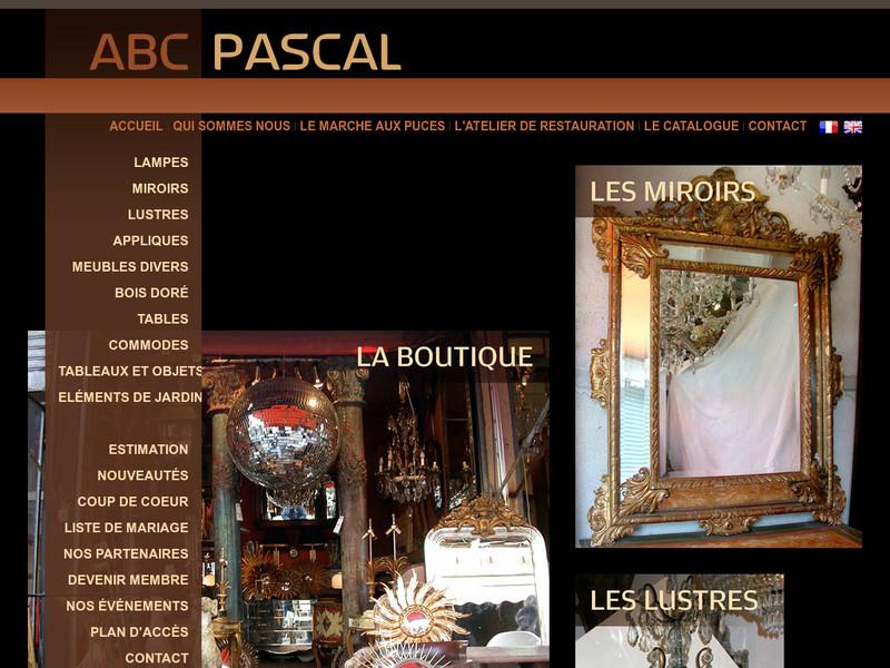 ABC Pascal - Clamart