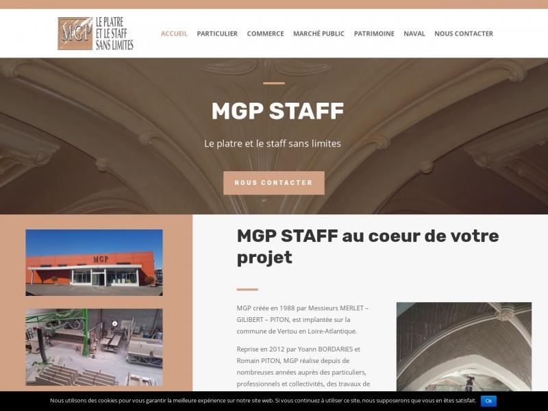 MGP Staff - Vertou