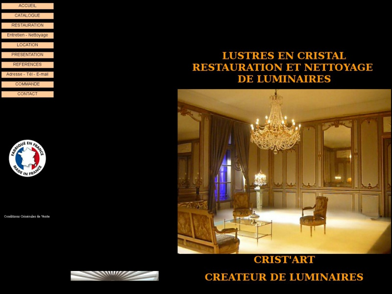 Crist'Art - Saint Ouen