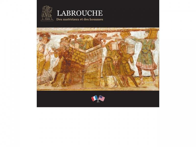 Labrouche Fils - Montendre